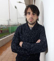 """Beñat: """"¿Jugar la Champions con el Betis? Por qué no soñarlo"""""""