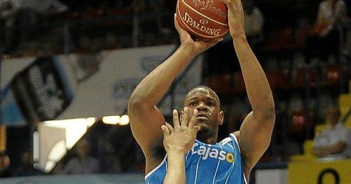 El Cajasol cayó en San Pablo ante el Bilbao Basket.