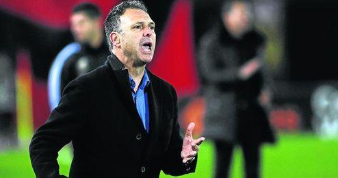 El futuro de Joaquín Caparrós podría estar en el Schalke 04