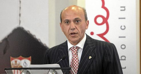 Del Nido habla de que bajará los precios de los abonos.