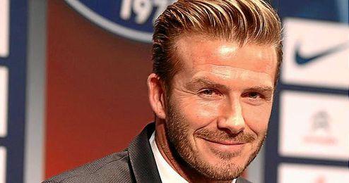 David Beckham deja el fútbol.