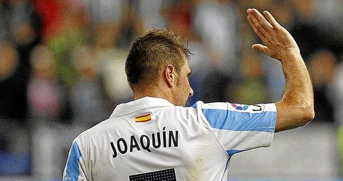 Joaquín está a punto de comenzar una nueva etapa en la Fiorentina.