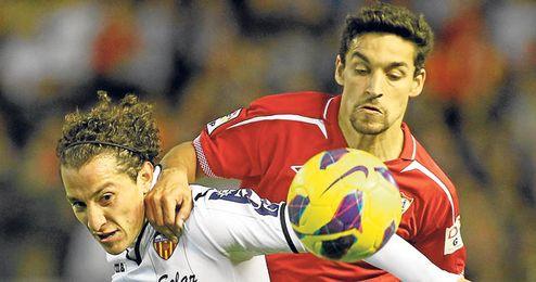 Sevilla y Valencia cerrarán la Liga en el Pizjuán el próximo sábado.