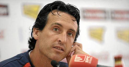 """Emery dice que defenderán el noveno puesto con """"uñas y dientes""""."""