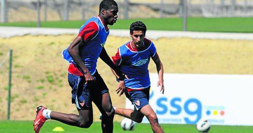 Kondogbia y Navas están en la lista de objetivos del Real Madrid.