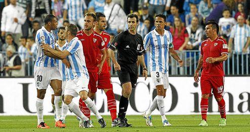 El Sevilla conocerá si jugará o no en Europa en un plazo máximo de diez días.