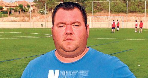 El sevillano Juan Olea será el encargado de entrenar al equipo sénior.