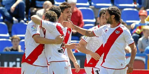 El Rayo Vallecano reclamará al TAS para disputar la próxima Europa League.