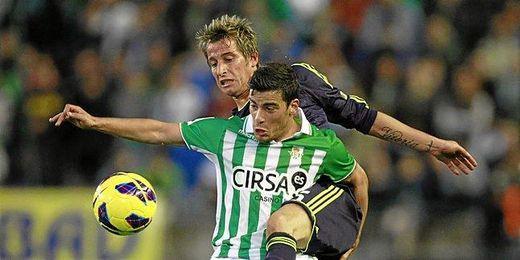 El jugador portugués aún desconoce cuál será su futuro.