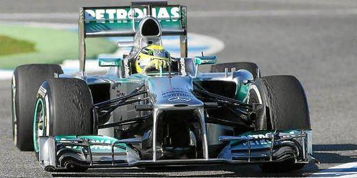 La FIA no sanciona a Mercedes por los test con Pirelli