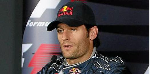 Webber abandonará la Fórmula 1 al final de temporada.