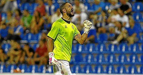 Dani Mallo está cerca de incorporarse al Lugo