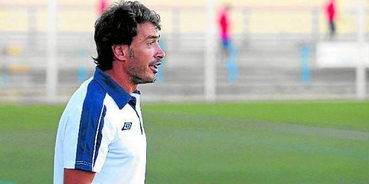 Jesús Galván dirigirá al Alcalá la próxima temporada 13/14