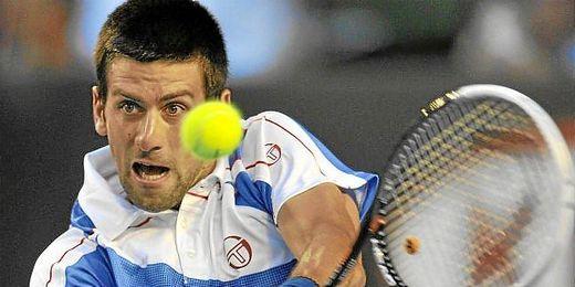 Djokovic sigue al frente del ranking mundial