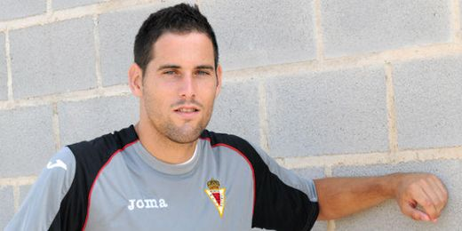 Jorge García.