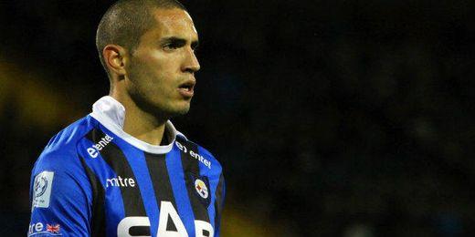 Según el Huachipato, si pasa los exámenes médicos, el jugador firmará con el Real Betis.