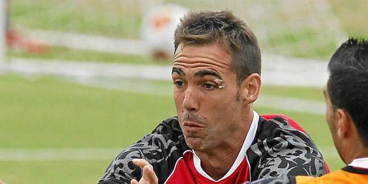 Después de dos semanas de baja, Fernando Navarro vuelve a ser convocado.