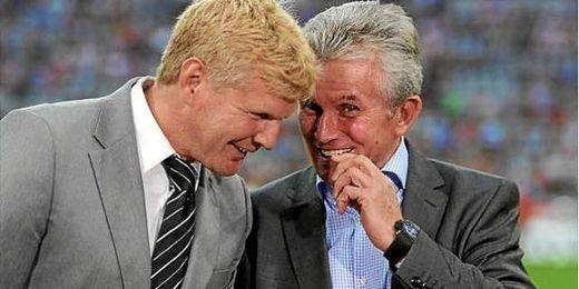 """Effenberg dice que Robben debe """"sentirse muy mal""""."""