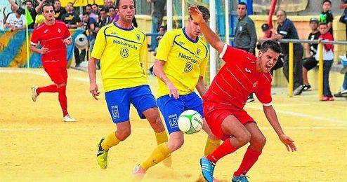 """Joaquín Rodríguez (Utrera): """"Tenemos que ganar el primer partido en casa"""""""