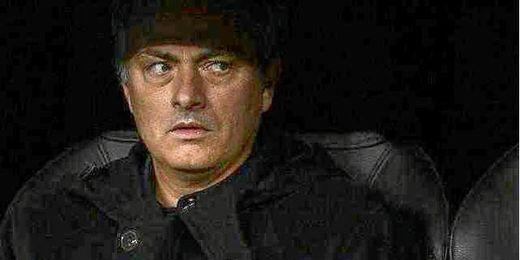 """Mourinho: """"No me importa el Clásico, estaré cenando con mi familia"""""""