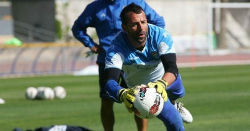 Toni Doblas se encontraba sin equipo cuando recibió la llamada d uno de los conjuntos más fuertes de Italia.