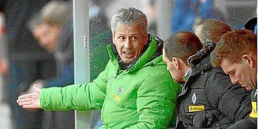 El técnico de 56 años, también ha entrenado al Hertha de Berlín en la Bundesliga.