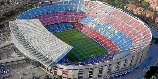 Exdirectivos ven necesario la remodadelación del Camp Nou.