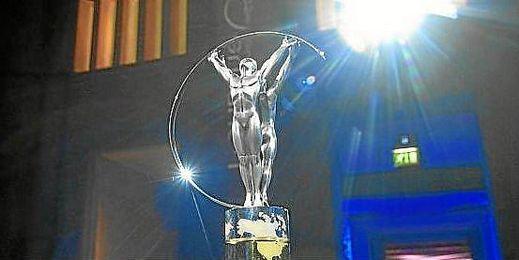 Los Premios Laureus son considerados como los ´Oscar´ del deporte.