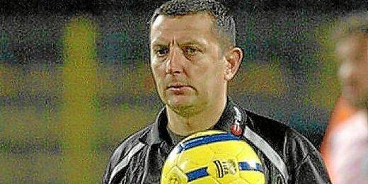 Zeljko Siric exigió 95.000 euros a un club para no pitar en su contra.