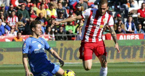 Aleix Vidal se ha confirmado como una de las sensaciones de la temporada.