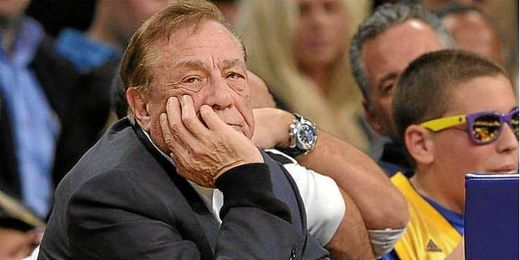 La NBA le apartó de por vida y le impuso una sanción económica de 2,5 millones de dólares