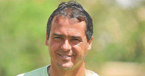 Alexis Trujillo cumplirá su tercera etapa en el Betis.
