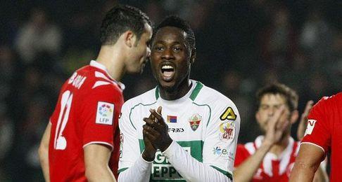 Sevilla F.C. 3-1 Elche: Así lo vivimos