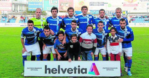 Helvetia Seguros completa su ciclo de patrocinio con el Écija tras ocho años.