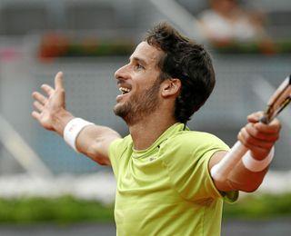 Los españoles siguen adelante en Roland Garros.
