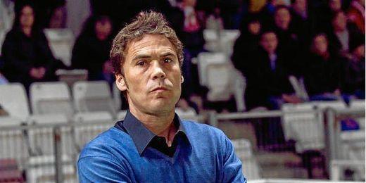 El técnico fue ayudante de Tito Vilanova en el F.C. Barcelona
