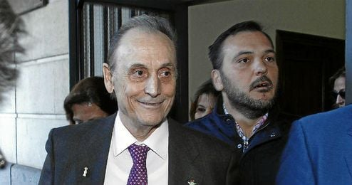 En marzo de 2015 se decidirá la propiedad de las acciones de Farusa.