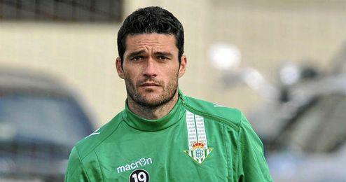 Alexis cuenta con Jorge Molina para el retorno a Primera.