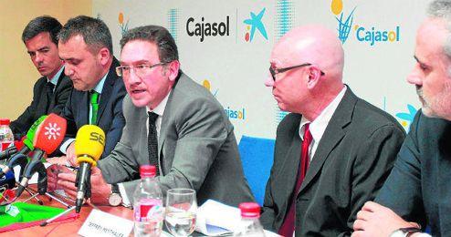Los representantes de Jefferson Capital Funding LLC comparecerán cuando el proyecto obtenga la ´bendición´.