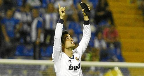Jorge Casado, lateral del Castilla, podría ser el segundo fichaje del Real Madrid, según asegura Radio Marca.