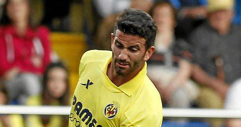 Musacchio es un veterano en el Villarreal.