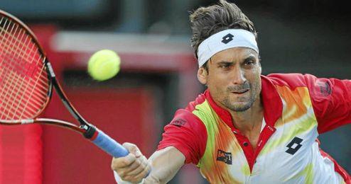 Ferrer buscará meterse en cuartos de final.