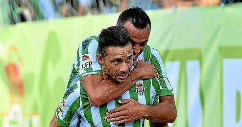 Real Betis 0-0 Las Palmas: Así lo vivimos minuto a minuto