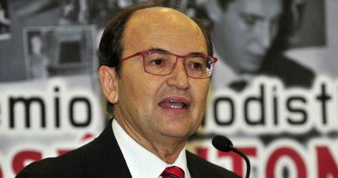 Castró negó las informaciones sobre Monchi.
