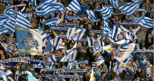 El Espanyol es uno de los clubes más importantes de la Liga española actualmente.