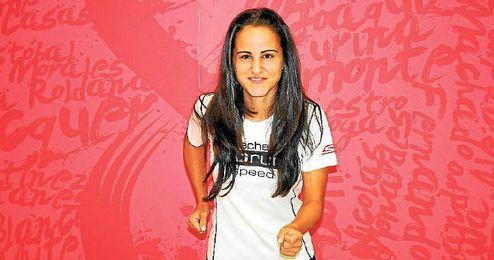 La atleta Carmen Ledesma, vencedora del Circuito de Carreras Populares, ha destacado la organización de la cita.