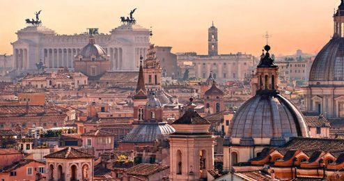 Roma, candidata a los Juegos Olímpicos de 2024