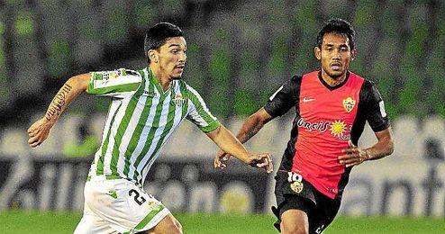 Almería 2-1 Betis: Así lo vivimos, minuto a minuto