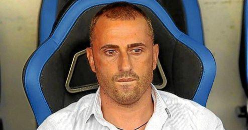 Ivaylo Petev, confirmado como seleccionador de Bulgaria.
