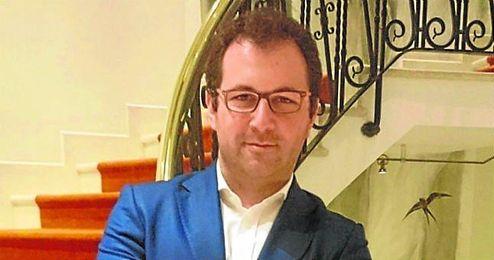 Filippo Ghirelli, empresario italiano que ha revelado la intención de Serra.